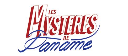 Les mystères de Paname