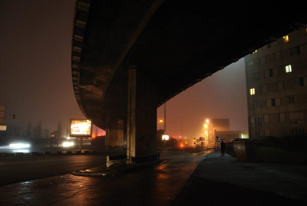 Pont de Bondy