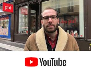 Photo Rahphaël Ciais - chaîne Youtube des Mystères de Paname