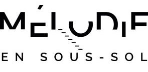 Logo Mélodie en sous-sol